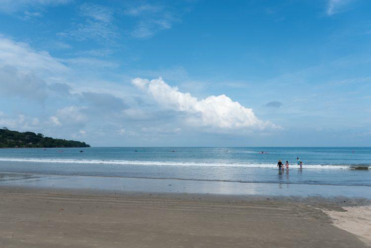 ジンバランビーチ-1