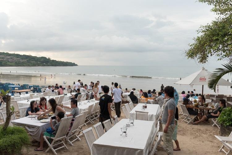 内観@Menega Cafe-2