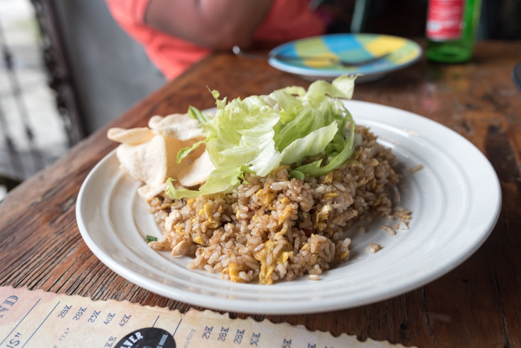 Fat Chows Fried Rice@Fat Chow Temple Hill
