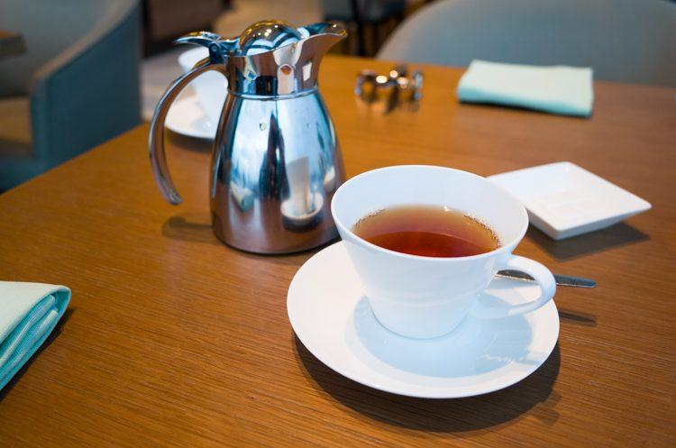 紅茶@オアシスガーデン