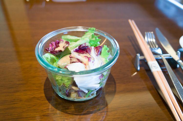 クラブラウンジの朝食@ザ・プリンスギャラリー東京-9