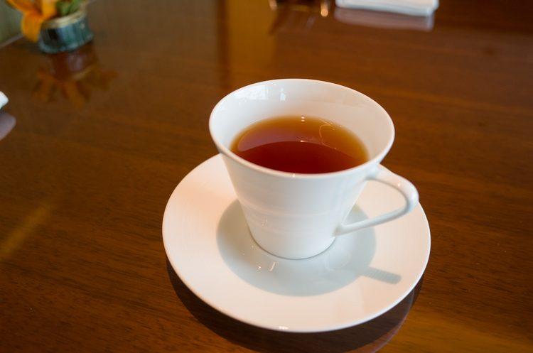 紅茶@ザ・プリンスギャラリー東京